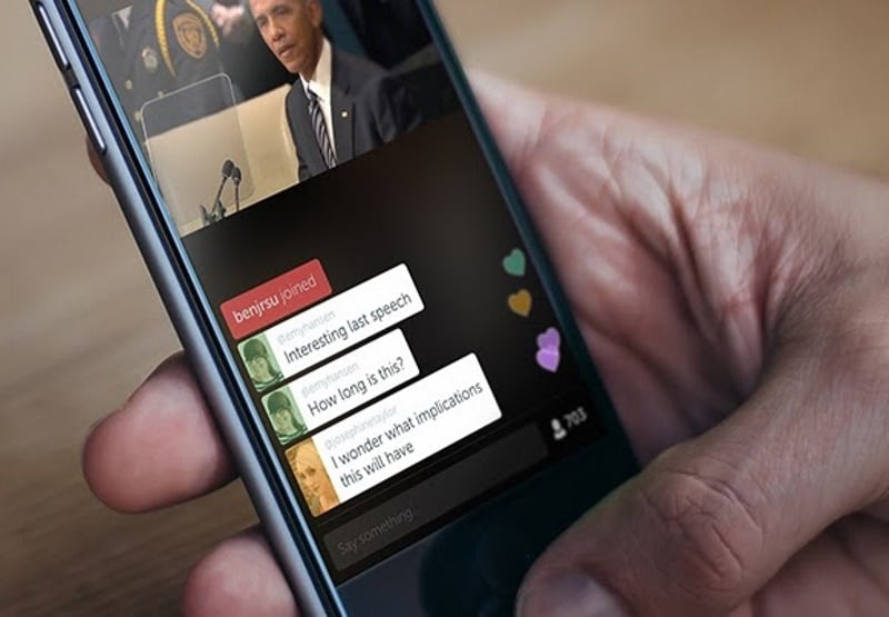 Periscope Producer Extends the Live Streaming Service Beyond Phones
