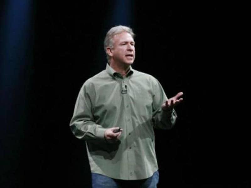 Phil Schiller on App Store Upgrade Pricing, Amazon Echo-Like Devices, Swift, and More