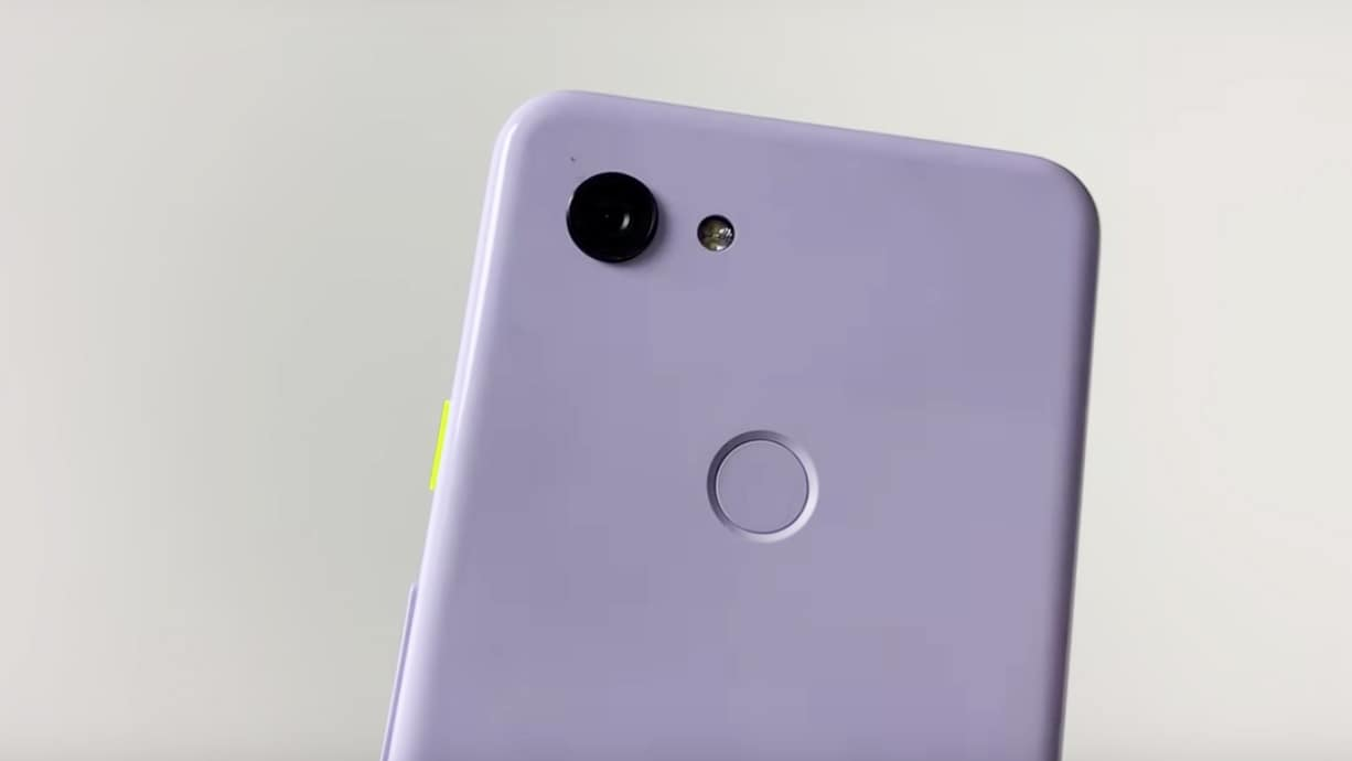 Pixel 3 Lite 'Pre-Production' Unit Leaks on Video, Tips Snapdragon 670 SoC and Headphone Jack
