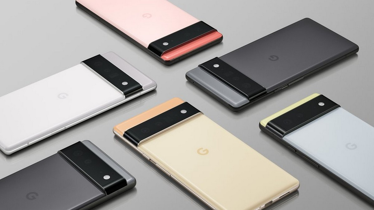 Pixel 6 Pro Tipped to Not Come With Active Edge, Key Specifications Leaked