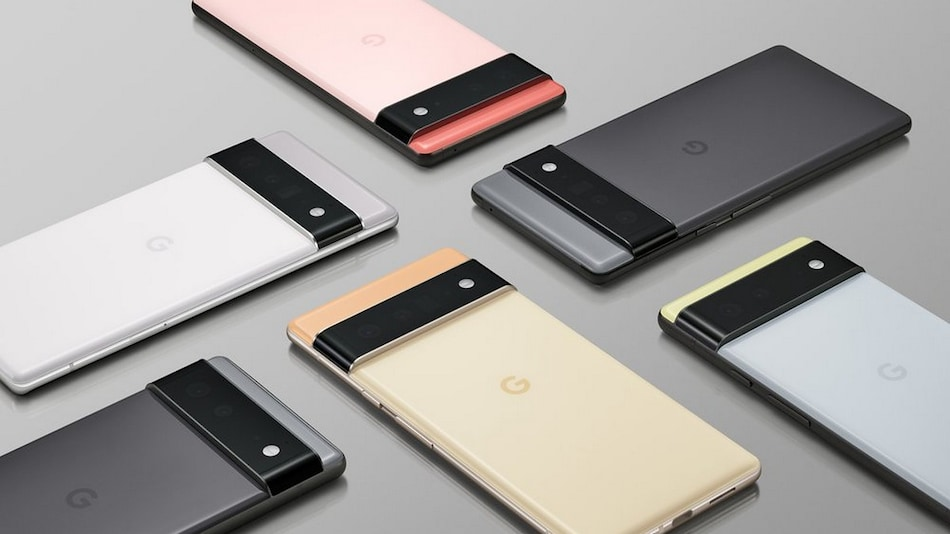 Google Pixel 6 Series Teased With Instagram Post, YouTube Video; Launch Date Tipped Again