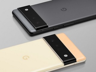 Google Pixel 6 Pro Hands-On Video Surfaces Online; Launch Date Tipped Once More