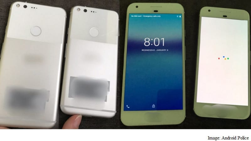 Google Pixel Smartphones Appear in Multiple Leaks Ahead of October 4 Event