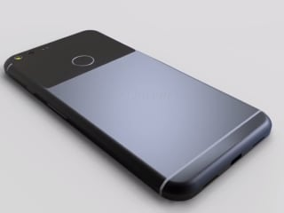 Google Pixel, Pixel XL Leaked in 360-Degree Press Renders, Including a Video