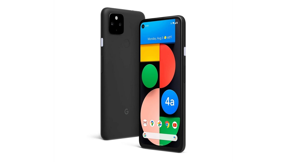 Google Pixel 4a 5G Users Say Touchscreen Issue Not Fixed After January Update