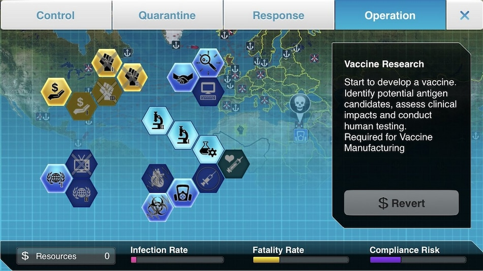 Plague Inc: The Cure Game Expansion Lets You Save the World from Global Pandemic, Free Till COVID-19 Is Under Control