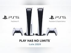 PlayStation 5 Teaser Page Goes Live on Amazon India, Flipkart; Launching in 'Late 2020'