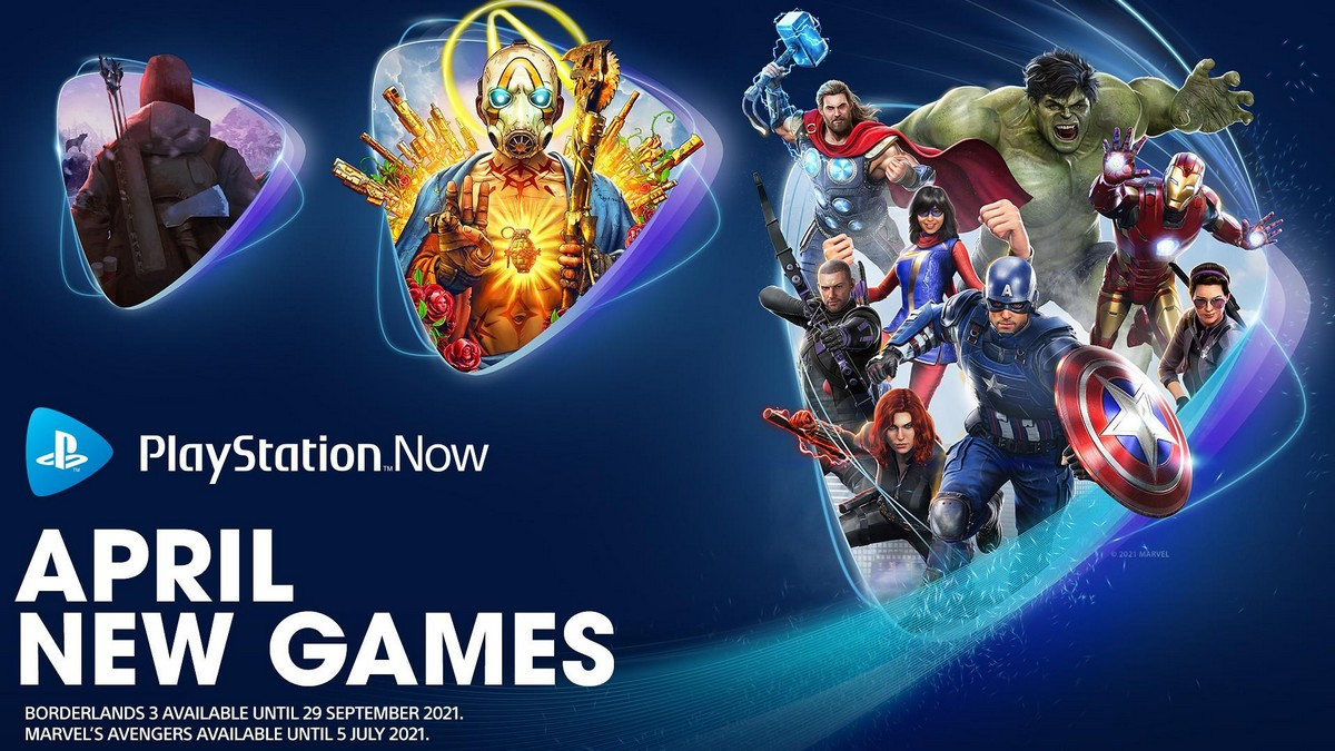 PlayStation Now to Add Support for Streaming 1080p Capable Games This Week