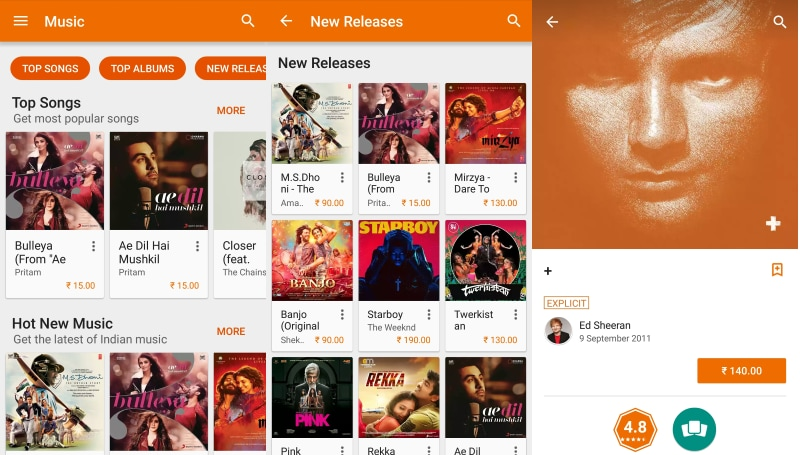 Google Play Music Service Finally Comes to India