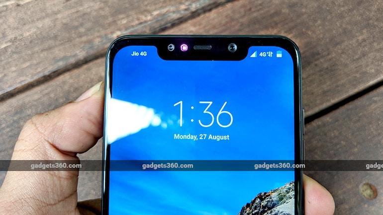Xiaomi Poco F1 को मिला एंड्रॉयड पाई आधारित MIUI 10 ग्लोबल बीटा रॉम अपडेट