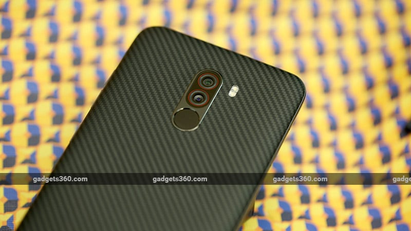 Poco F1 Camera Performance Poco F1 Price in India Specifications