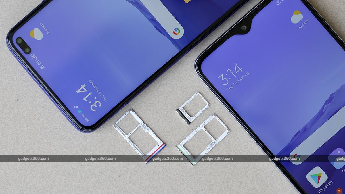 Poco X2 Redmi Note 8 Pro SIM poco