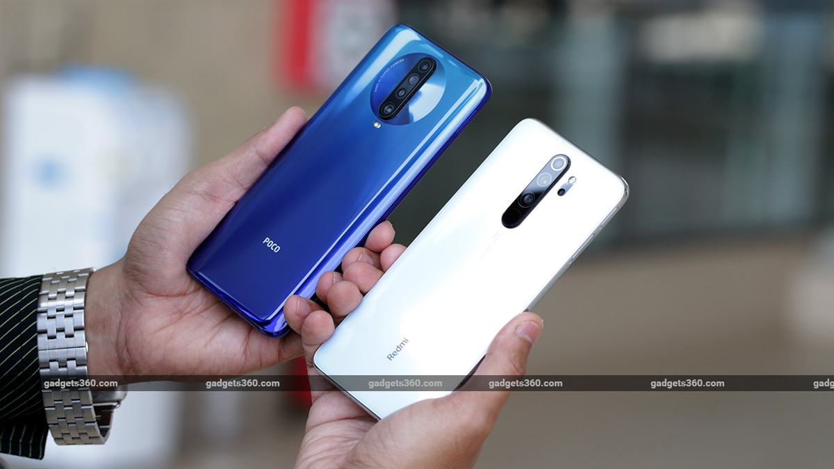Poco X2 vs Redmi Note 8 Pro: Which 64-Megapixel Smartphone Should You Buy?