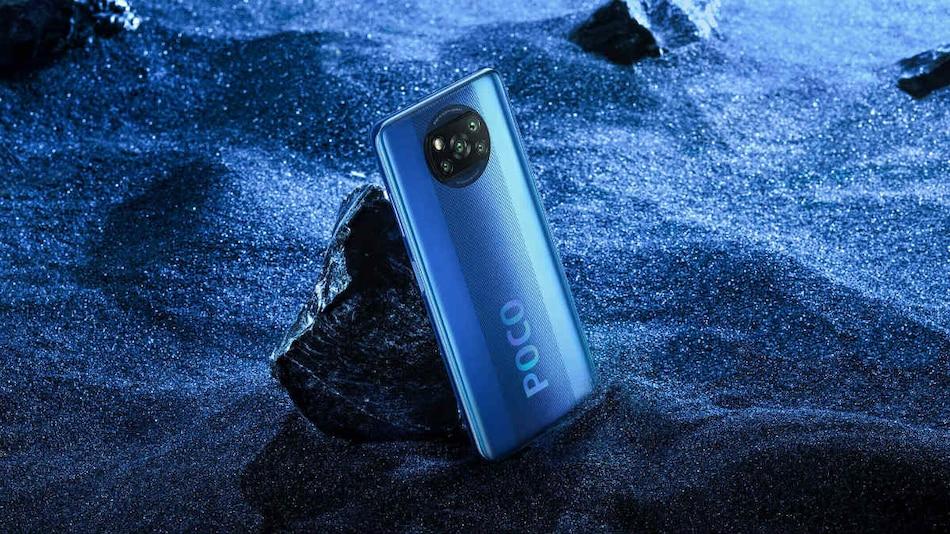 Poco X3 की सेल आज एक बार फिर, जानें कीमत और स्पेसिफिकेशन