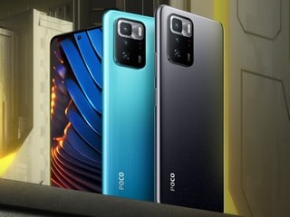 Poco X3 GT With MediaTek Dimensity 1100 SoC, Triple Rear Cameras Launched: Price, Specifications