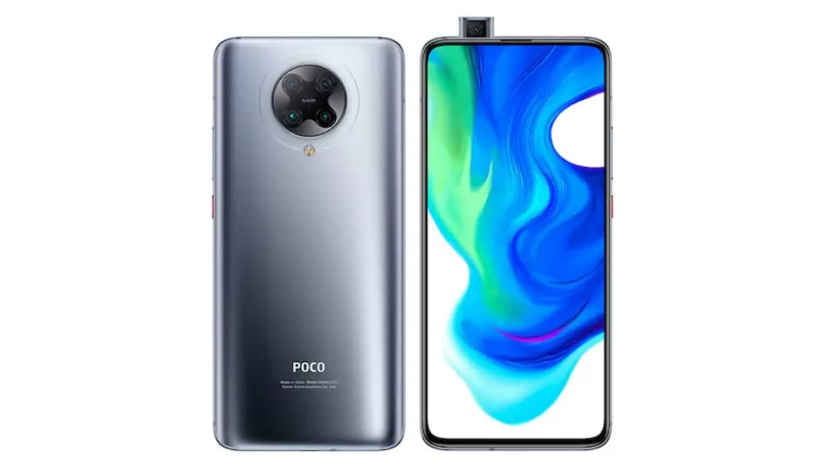 Poco F2 Pro Getting Android 11-Based MIUI 12 Update With Additions to Camera App, More Features