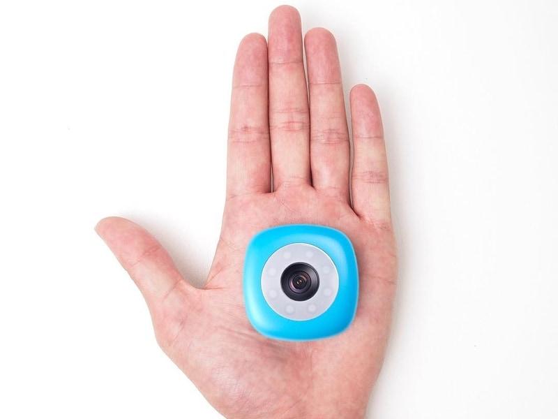 Podo Is the Pocket-Sized Selfie Stick Killer the World Needs