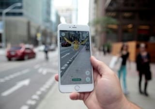 How Pokemon Go Took Over My Life - and Improved It
