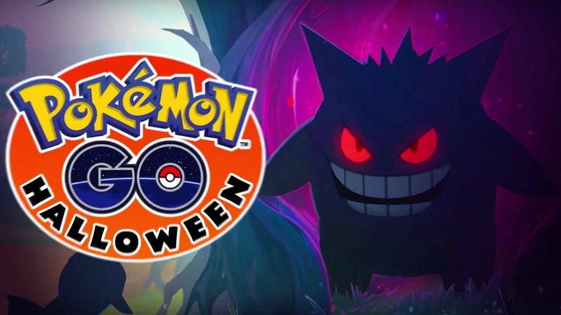 Pokemon Go to Host In-Game Holloween Event With Spooky Pokemons, More Candies