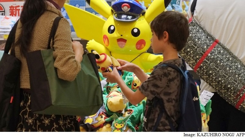 Pokemon Go Related Malware Found on Google Play, Says Kaspersky Lab | NDTV Gadgets360.com