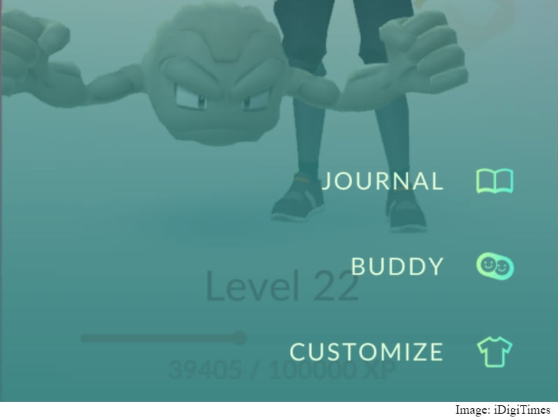 Pokemon Go for Android and iOS Update Brings Buddy System; Pokemon Go Plus Support