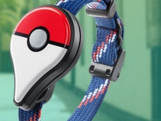 Pokemon Go Plus Wrist Accessory to Be Available From September 16