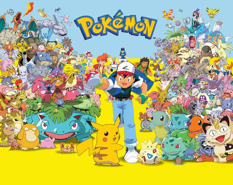 Serien Stream Pokemon