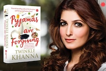 Popular Books By Twinkle Khanna