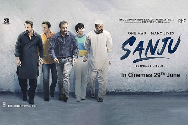 Sanju Movie Ticket Offers: Book Movie Ticket Online on Paytm, BookMyShow