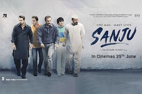 Watch Sanju Official Trailer Here and Get Ready To Laugh, Cry