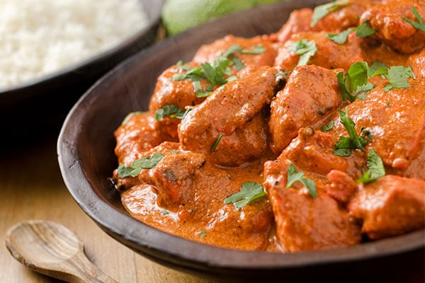 Popular Restaurants To Taste Best Butter Chicken in Delhi NCR