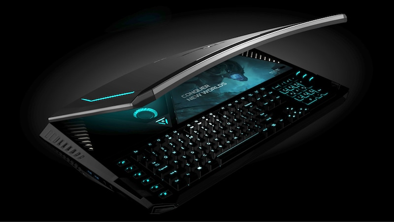 Gaming Is an Idea Whose Time Has Come in India, Says Acer