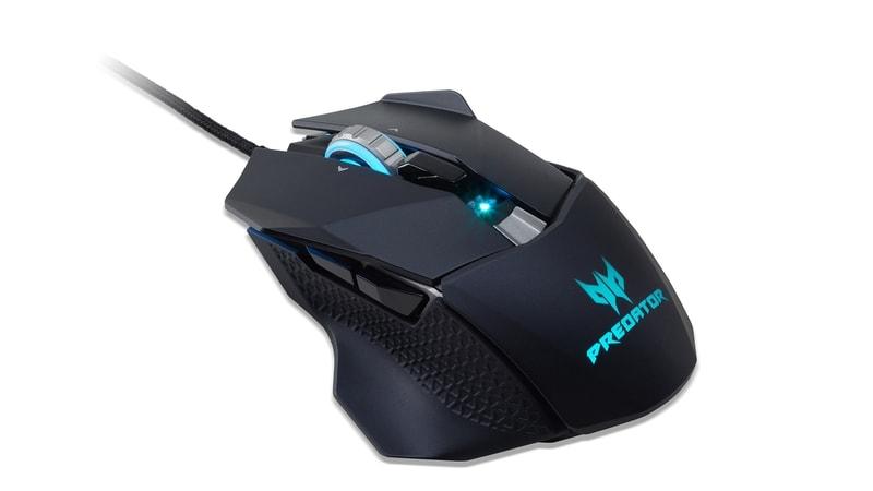 Acer Predator Helios 500 Gaming Laptop Nitro 50 Series