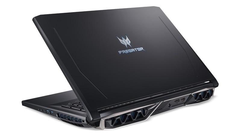 Acer Predator Helios 500 Gaming Laptop, Nitro 50 Series and Predator Orion 5000 Gaming Desktops Launched