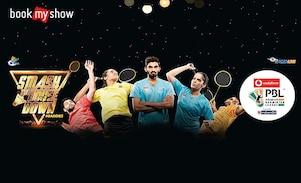 Premier Badminton League 3: Its Getting Bigger n Bigger Each Passing Year