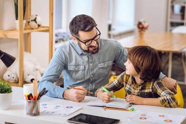 5 Principles Of Smart Parenting
