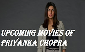 Priyanka Chopra, Diva is Back in B-Town with these Upcoming Movies!