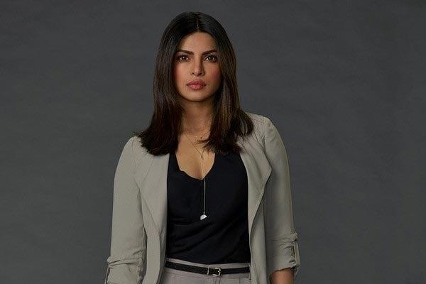Priyanka Chopra Jonas Upcoming Movies