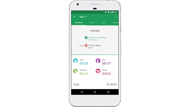Project Fi Introduces Group Plans to Allow Six Members on a Single Plan