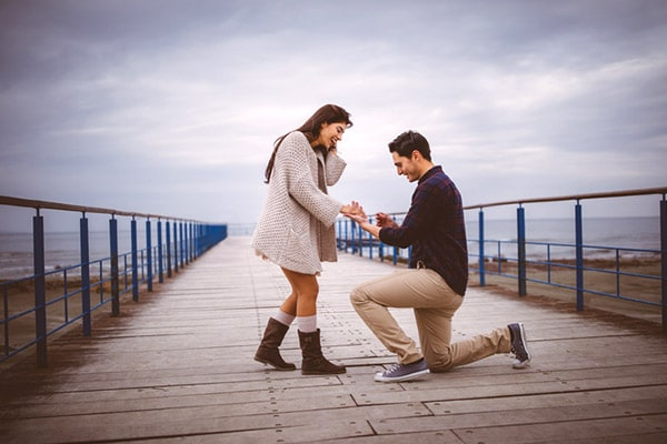 Valentine Week List 2019: Propose Day