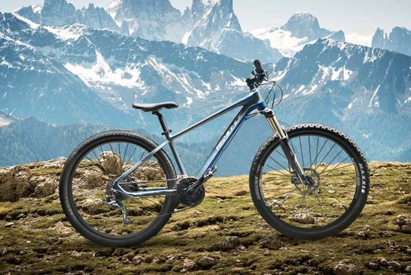 This Pune-Based Company Wants to Sell a 'World-Class' Mountain Bike