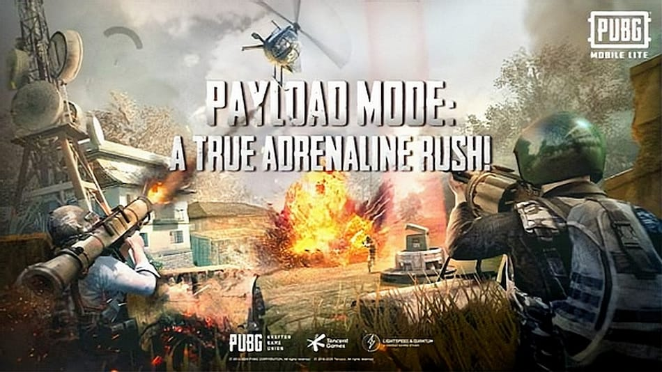 PUBG Mobile Lite 0.17.0 Update Brings Payload Mode, Map Changes, Combat Improvements, and More