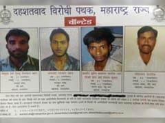 भोपाल जेल से फरार सिमी आतंकियों में से तीन का पुणे धमाके में भी था हाथ!