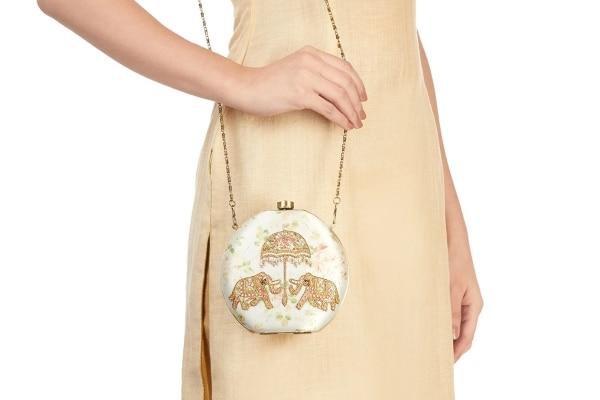 Puneet Gupta Handbags