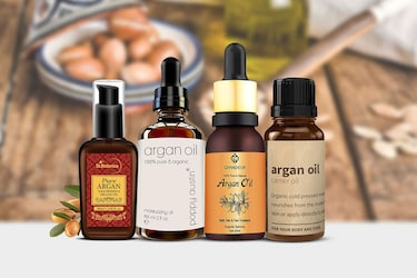 Must Have Argan Oils For Skin: Healthy Skin Is Not A Myth