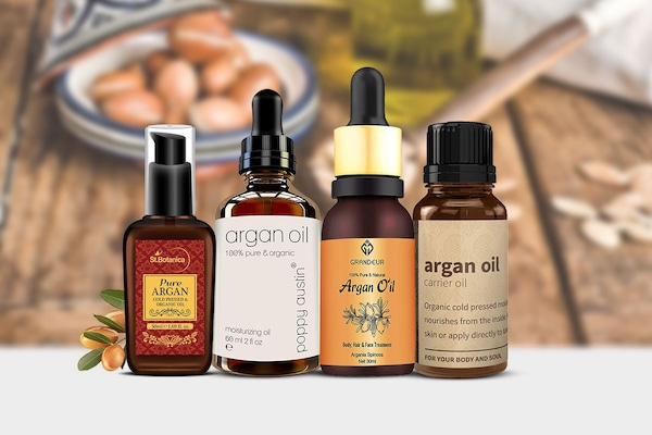 Must Have Argan Oils For Skin: Achieve Healthier Skin In No Time