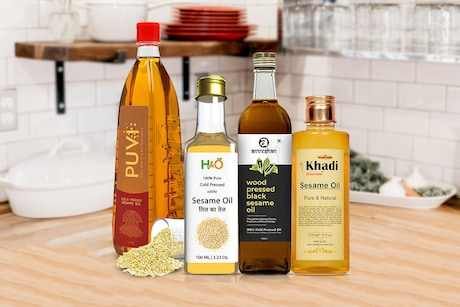 Sesame Oils For Hair: Perfect Oil Remedy For All Hair Types