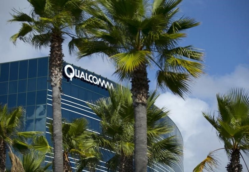 Qualcomm Said to Be Near $37 Billion Deal to Buy NXP Semiconductors