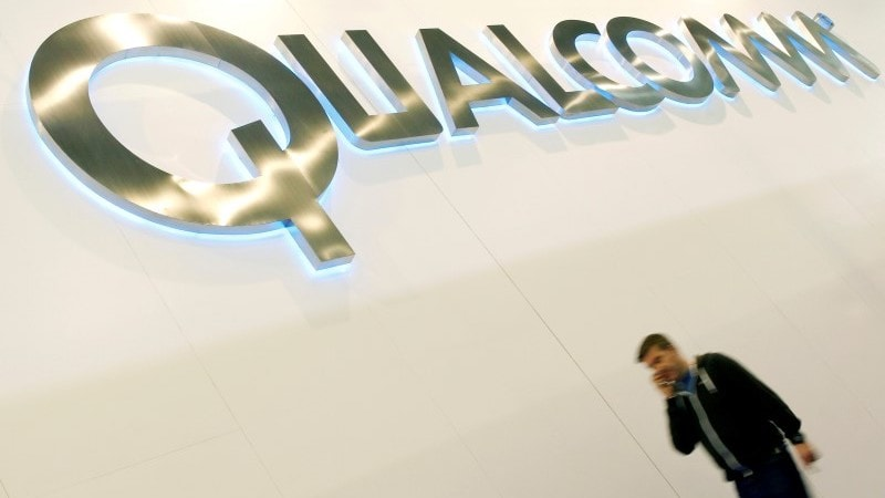 Qualcomm, NXP Receive Antitrust Approval