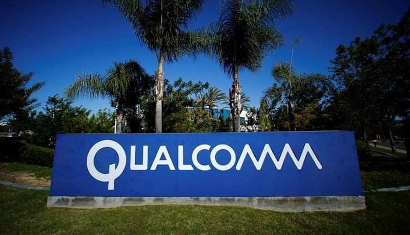 Qualcomm Fined $774 Million by Taiwan Regulator for Antitrust Violations
